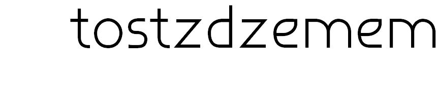 tostzdzemem