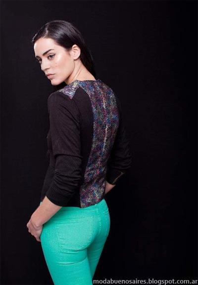 la cofradia pantalones moda verano 2013