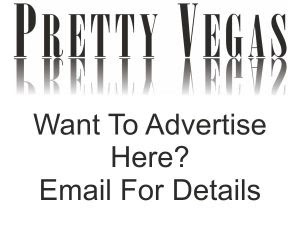 Pretty Vegas Advertising Options
