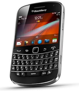 BlackBerry Bellagio; Harga dan Spesifikasinya