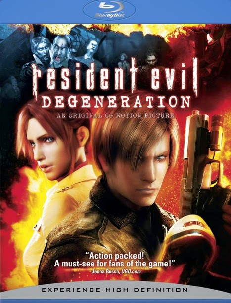 ดูการ์ตูน Resident Evil : Degeneration (2008) ผีชีวะ สงครามปลุกพันธุ์ไวรัสมฤตยู