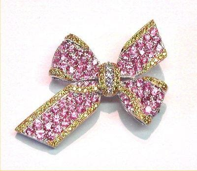 Diamonds Accessories Diamond Bows Accessories