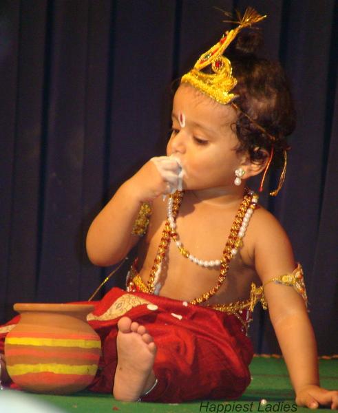 Benne Krishna