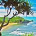 Pantai Sundak Gunungkidul Jogja