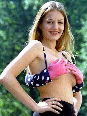 young fashion bikini