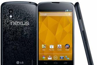 Android 4.3, Android 4.3 Jelly Bean, Nexus, Nexus 4