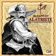 El capitán Alatriste (3º ESO)