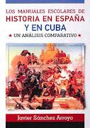 Manuales escolares de historia en España y en Cuba