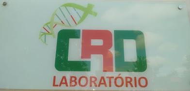 CRD - Laboratório Médico em Tuntum-MA.