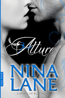 Spotlight Blog Tour + Giveaway: Allure by Nina Lane