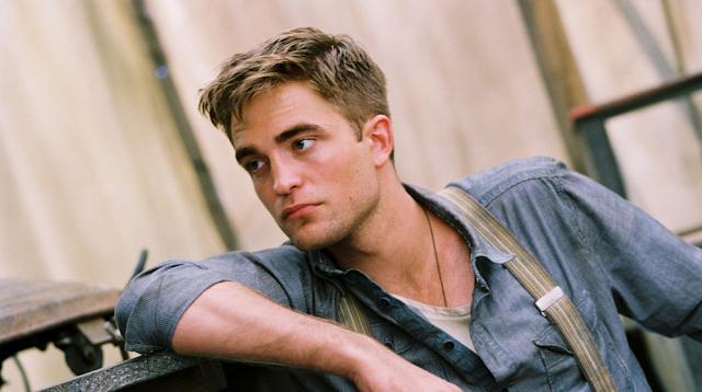 Forever Come Lacqua Per Gli Elefanti E Robert Pattinson 20 La