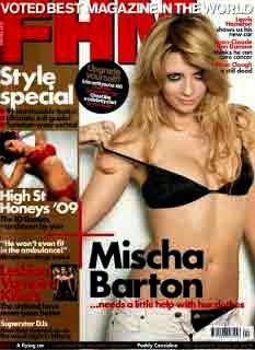 Majalah FHM, Majalah Dewasa