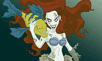Little Mermaid's dark origin finally revealed!