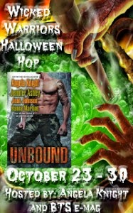 Wicked Warriors Halloween Hop