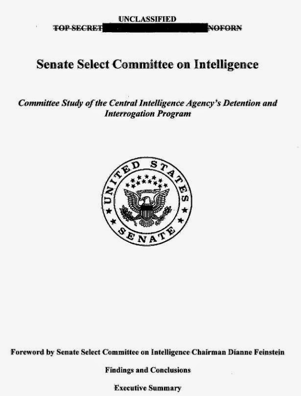 CIA Interrogation Tactics Were Ineffective