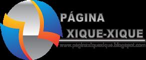 Página Xique-Xique