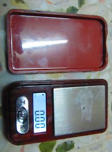 PENIMBANG ELECTRONIK (RM125)