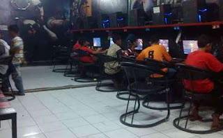 Lowongan Kerja Kasir Warnet Wanita di Makassar
