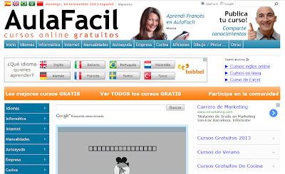 http://new.aulafacil.com/