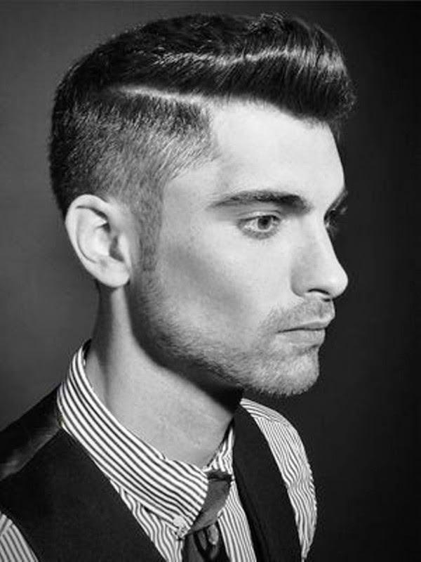 los mejores peinados para hombres