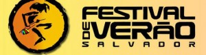 Shows programação Festival Verão Salvador 2015