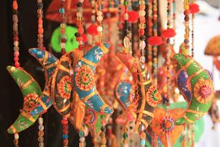 Mercado de las Dalias en Ibiza