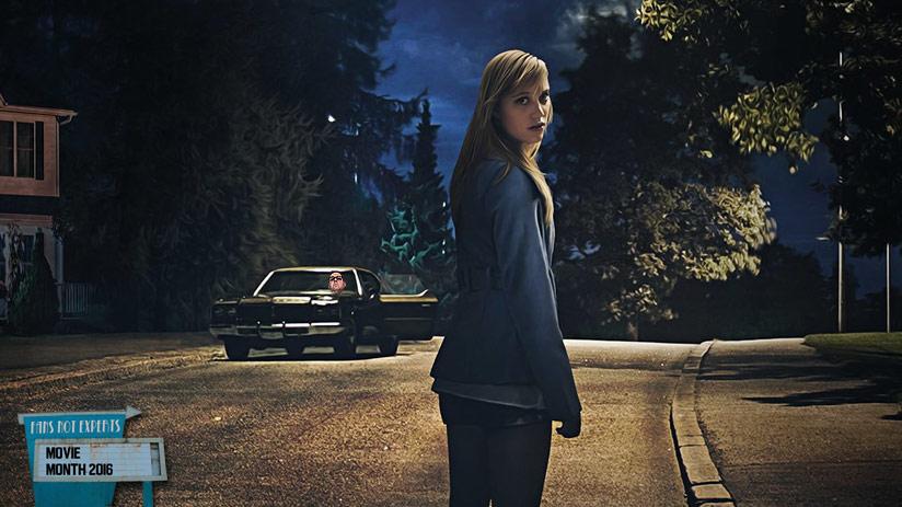 It Follows (2014) - IMDb