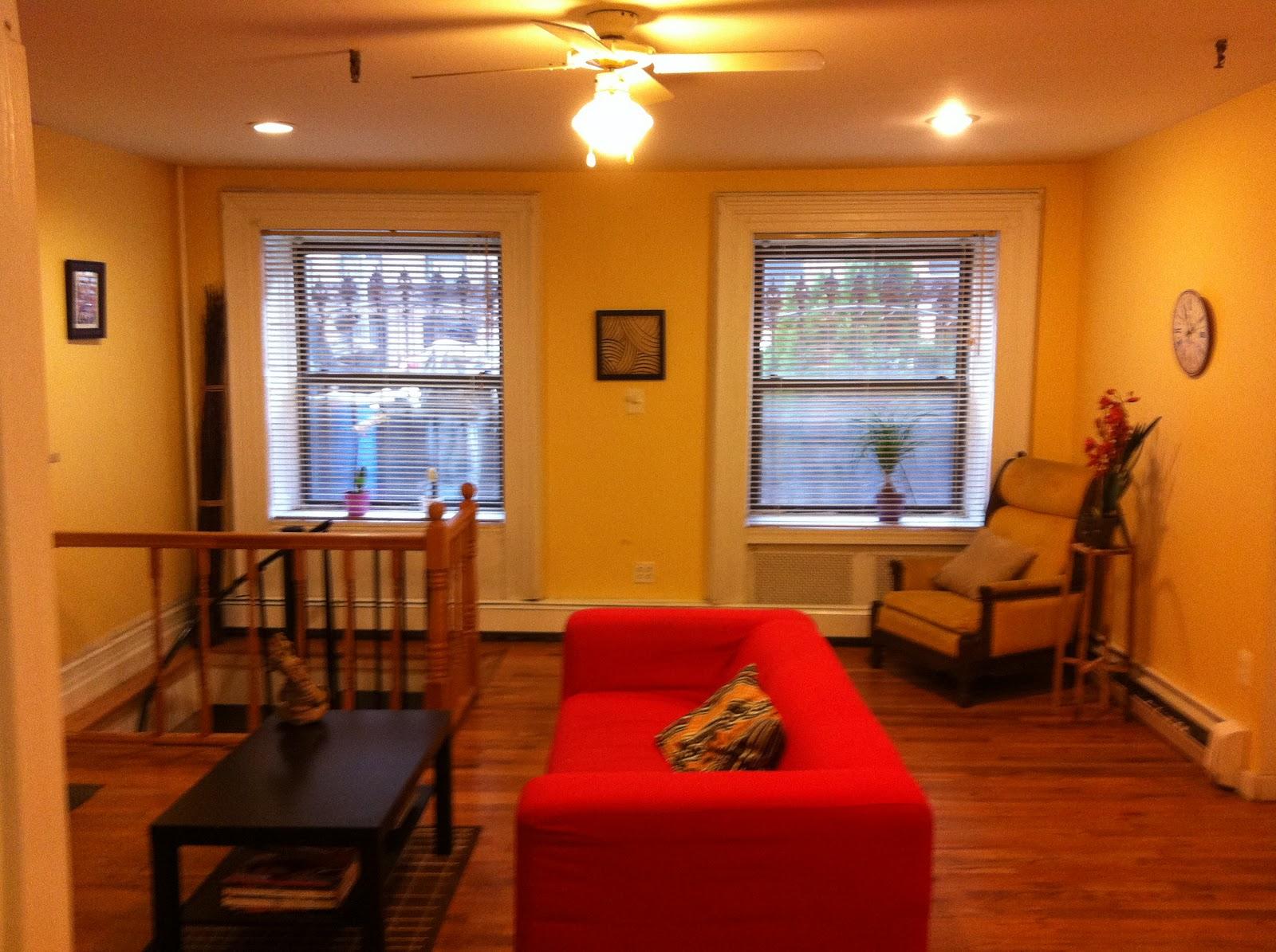 harlem apartment for rent january 2012