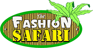 The Fashion Safari