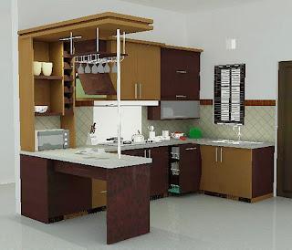 Desain Ruangan Dapur on Dapur Minimalis   Desain Dapur   Elegant Accesories