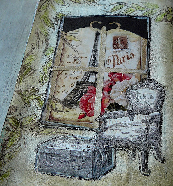 art journal - Paryż