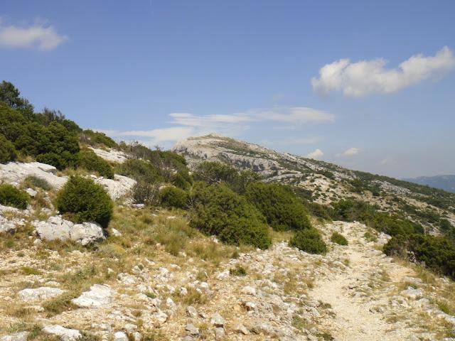 randonnée saint pilon