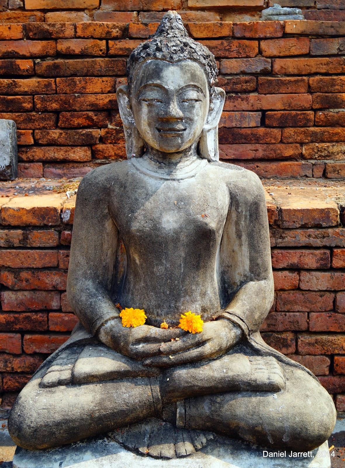 Wat Phra That Haripunchai Lamphun