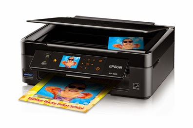 Printer Epson Xp-400