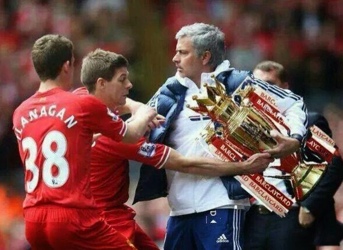 jose mourinho,epl,counter attack,parking bus,