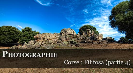 Synoptic Productions : Filitosa, Site préhistorique Corse