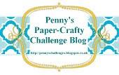 Penny's Challenge