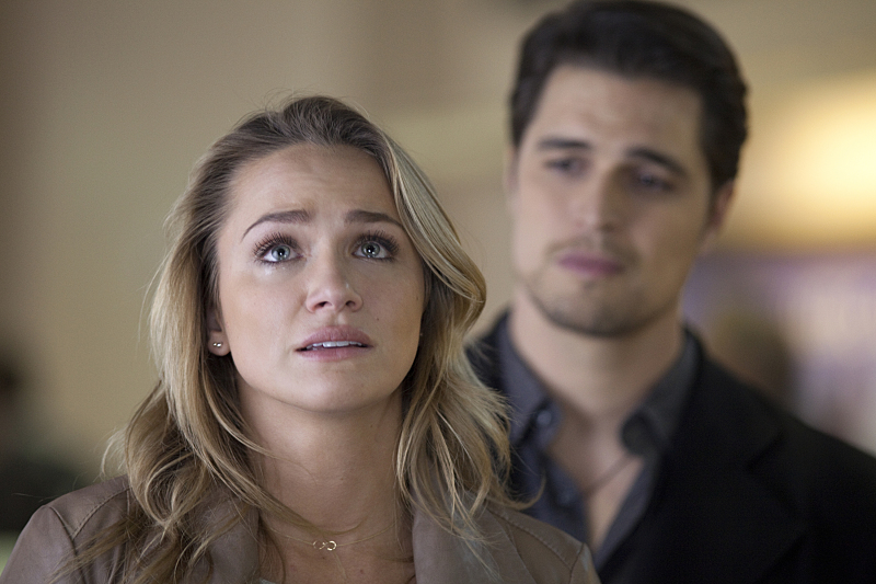The Messengers - Episode 1.13 - Houston, We Have a Problem (Series Finale) - Promotional Photos