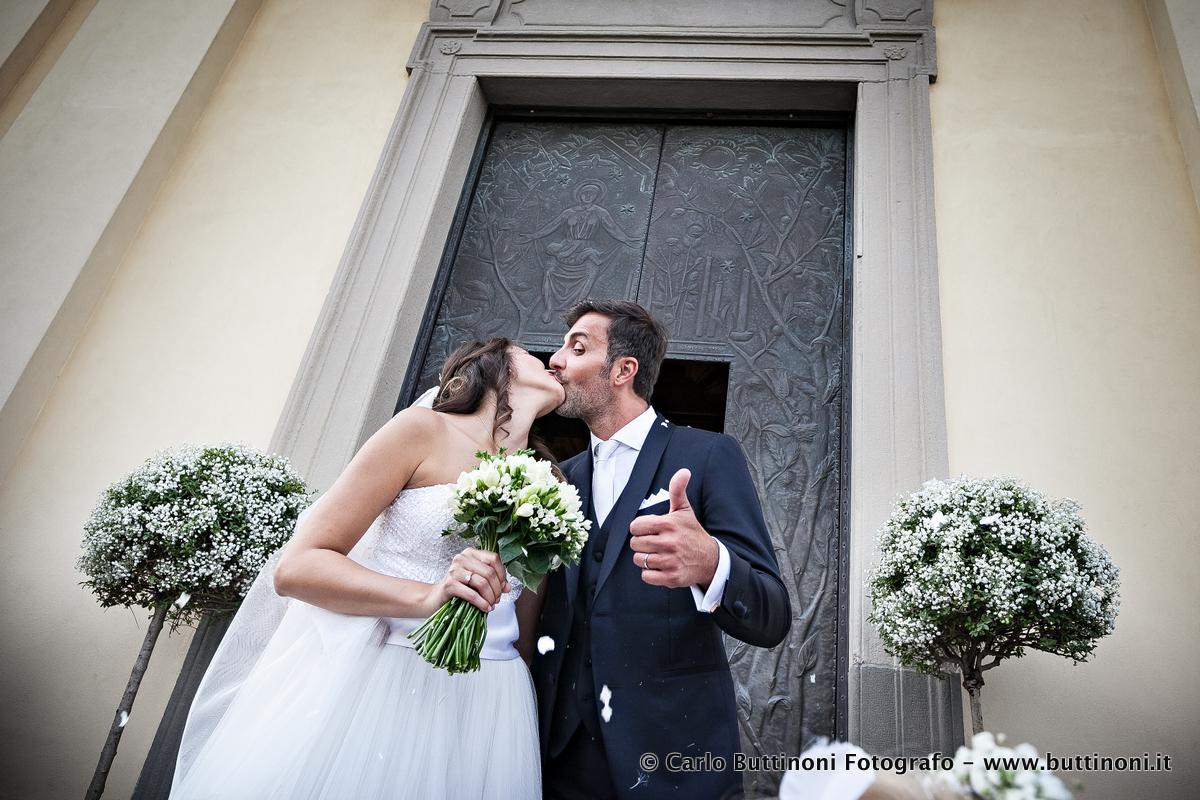 Fotografo Matrimonio Castello Marne