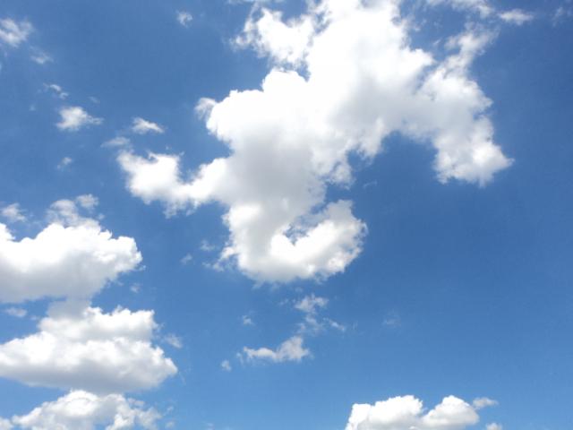 céu e nuvens 3