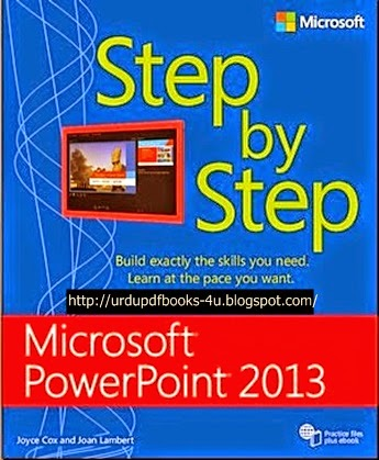 Microsoft PowerPoint 2013 PDF tutorial