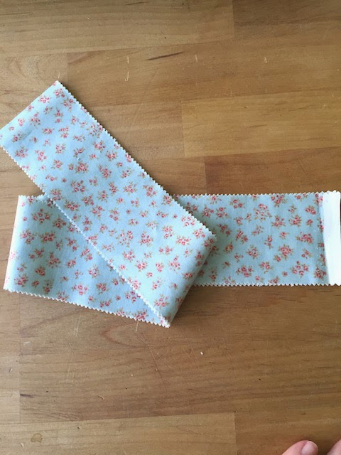 Sew Many Ways English Paper Piecing Cutting Paper