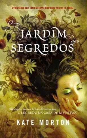 Ref gio dos livros o jardim dos segredos kate morton - Kate morton la casa del lago ...
