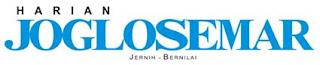 Lowongan Kerja di Harian Joglosemar Prima Media – Surakarta (Redaktur Olahraga, Reporter Olahraga, Layouter)