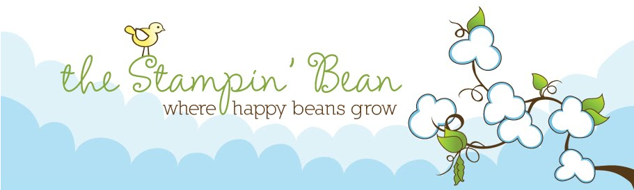 The Stampin' Bean