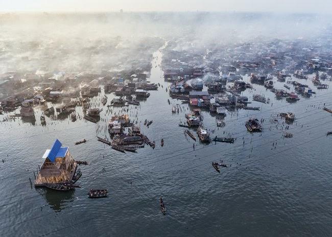 makoko en nigeria