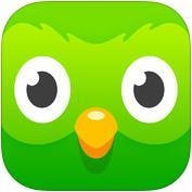 En buscandomelashabichuelas.blogpot.com.es proponemos usar apps como Duolingo para aprender inglés