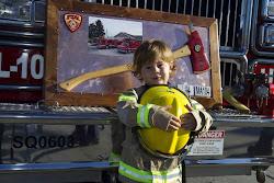 Fireman Gage