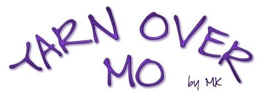 Yarn Over Mo