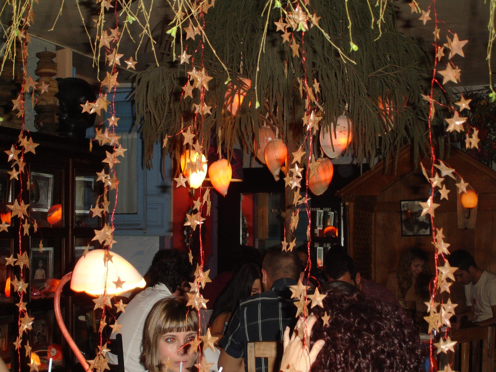 Vuelta abierta blog de viajes el jard n secreto madrid - El jardin secreto restaurante madrid ...